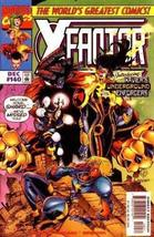 X Factor 140 [Comic] [Jan 01, 1997] Marvel - $4.88