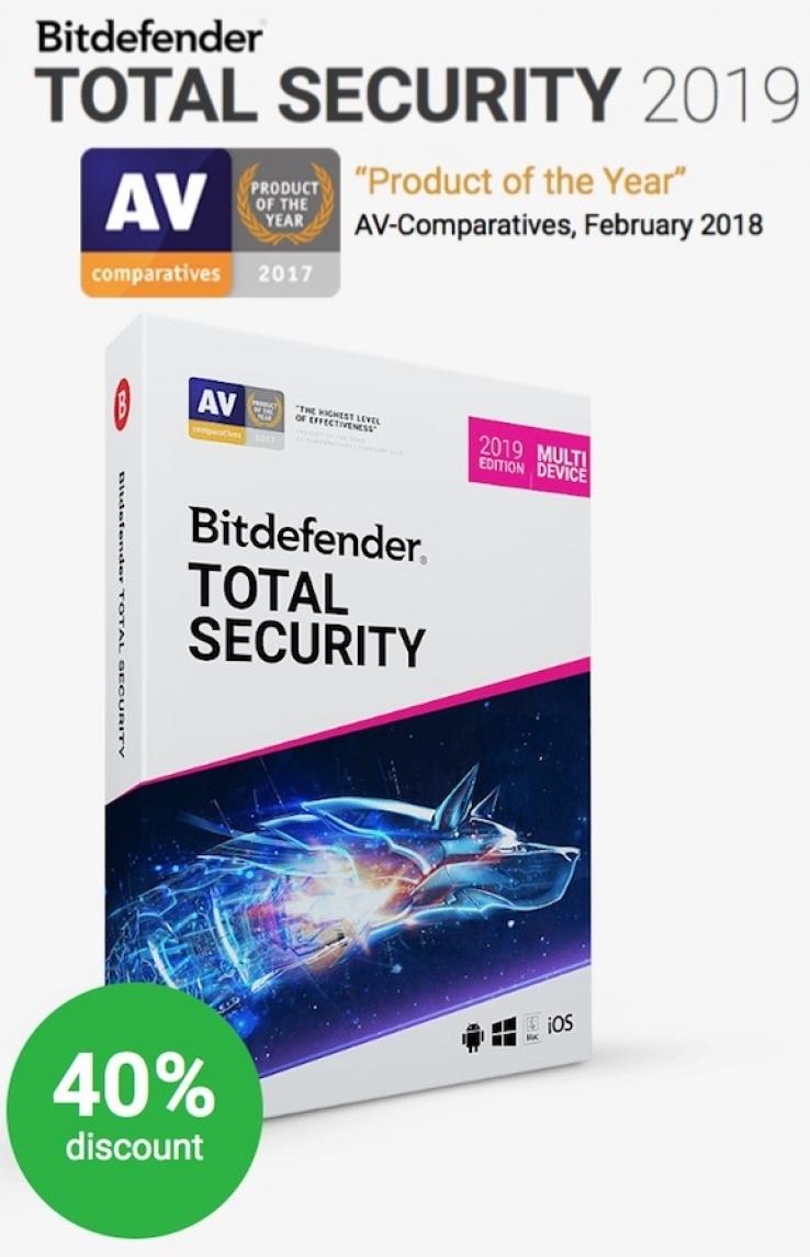 bitdefender total security 2019 download canada