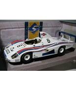 Porsche 936  1977 LeMans Winner  1:18 Solido diecast  Ickx Haywood 18056... - $69.25