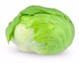 Lettuce Iceberg Non GMO Heirloom Garden Vegetable Seeds Sow No GMO® USA - $1.97+