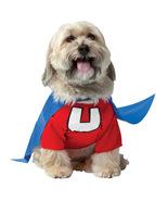 Underdog - Pet   Dog Costume , MEDIUM - Free Shipping - $28.00