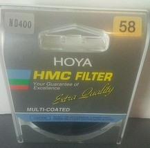Hoya NDX400 HMC 58 mm Filter Multi Coated Extra Quality - $18.80