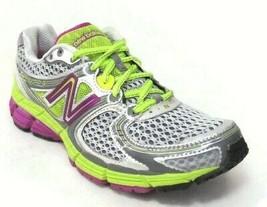 New Balance 860v3 Women's GRAY/SILVER Running Shoes Sz 5(2A),5.5(2A) #W860YG3 - $53.99