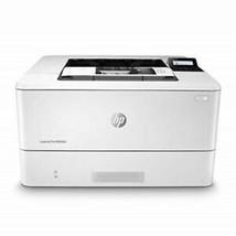 HP Inc. LaserJet Pro M404dn Network Monochrome Laser Printer with Duplex... - $371.20
