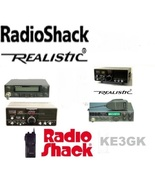 Radio Shack Pro-94 Service Manual CDROM - $9.99