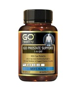 GO Healthy Prostate Support 1 A Day 60 Softgel Capsules - $69.25