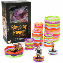 Rings of Power Tabletop Condition Markers - $26.87