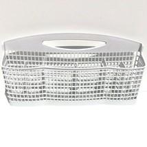 Frigidaire Dishwasher Silverware Basket 154556102 5304506523 White - pre... - $8.99