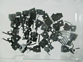 Micro-Trains Stock #00110006 (1015-1-10) Short Shank Assembled Couplers 10/Pack image 2