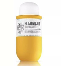 New! SOL DE JANEIRO Brazilian Joia Conditioner SMELLS= BUM BUM CREAM