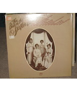 The Best of the Statler Bros LP 0698 - $5.99