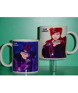 Adam Lambert 2 Photo Designer Collectible Mug 03 - $14.95