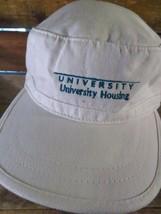 University Housing Adjustable Adult Hat Cap - $5.93