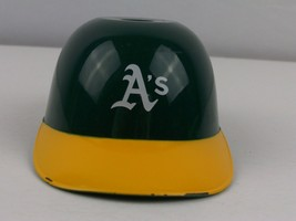 Oakland Athletics A's Collectible Baseball Mini Helmet - $8.23