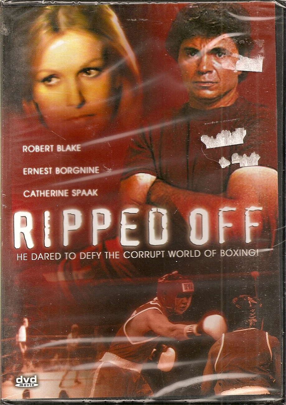 DVD--Ripped Off