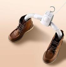 Smart Portable Electric Dryer Shoes Clothes Foldable also clothes hanger  - $47.18+