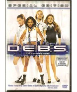 DVD--D.E.B.S. [Special Edition] - $3.99