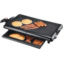 Brentwood Appliances TS-840 Nonstick Electric Griddle - $65.24