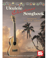 Ukulele Christmas Songbook/New/Tab/Standard Notation  - $7.99