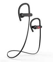 Liger Bluetooth Headphones Lightweight Waterproof - $17.99