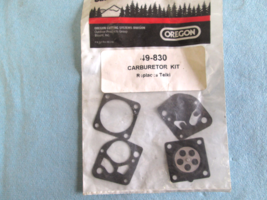 49-830, Oregon, Carburetor Kit - $8.99
