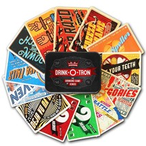 Drink-O-Tron: The Drinking Game of Kings by Prodigal Creative - ₨1,363.56 INR