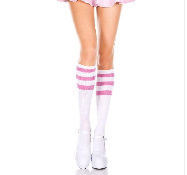 NWT 4 Gold Toe Womens Argyle /& Floral Knee High Socks Multi Sz 9-11
