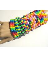 10 Kandi Bracelets - $5.00