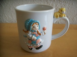 "1981 Little Blessings ""Holly"" Coffee Cup  - $25.00"