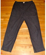 Gentl; Used Women's Jeans by 346 Brooks Brothers Size 6 - $25.00