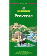 Provence by Michelin Tyre Public Limited Company, and Michel - $9.99