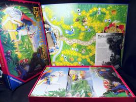 1994 Vintage Enchanted Forest Ravensburger Family Board Game Complete Excellent - $59.99