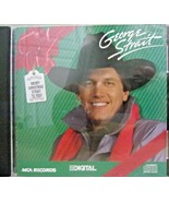 George Strait-Merry Christmas Strait To You-CD-1986-Like New - $4.95
