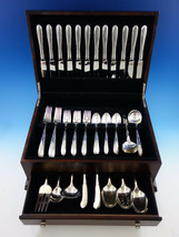 Madeira by Towle Sterling Silver Flatware Service for 12 Set 78 pieces - $3,750.00