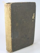 1852 Memorials of Prison Life FINLEY Ohio Penitentiary early jail life - $74.99