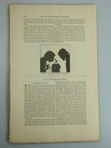 1878 FLEMISH MASTER Antwerp School Quentin Mastys DURER Harper Monthly M... - $19.99