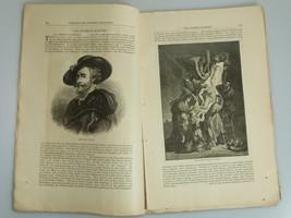 1878 Peter Paul Rubens – FLEMISH MASTERS Antwerp School Harper's Monthly... - $19.99