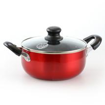 Better Chef 6-Quart Aluminum Dutch Oven - $40.18