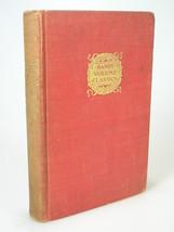 1887 Elizabeth Barrett Browning POEMS HC victorian binding - $19.99