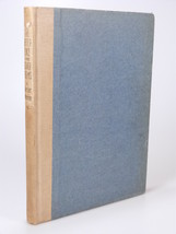 1925 Harriet Monroe THE DIFFERENCE and OTHER PO... - $19.99