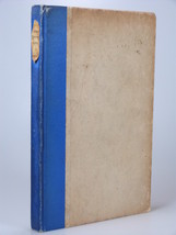 1927 Walter H. Abell ETERNAL SPRINGTIME poetry ... - $34.99