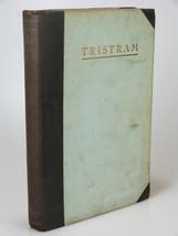 1930 Edwin Arlington Robinson TRISTRAM 1st edition POETRY - $29.99