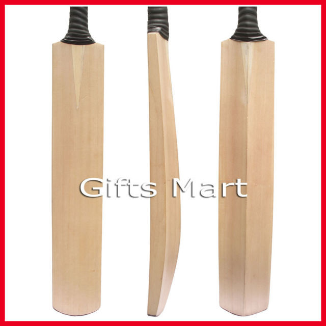 3 X Custom Hand Made English Willow Cricket Bat, 2.10 to 2.14 wt FREE SHIPPING