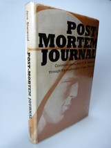 1964 Jane Sherwood POST-MORTEM JOURNAL T.E. LAW... - $75.00