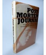 1964 Jane Sherwood POST-MORTEM JOURNAL T.E. LAWRENCE  [1st ED] HBDJ - $75.00