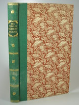 1965 POEMS OF ROBERT BURNS [Heritage Press] poetry illustrated Joan Hassall - $14.99