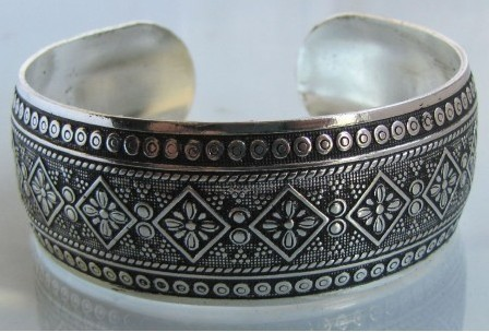 Tibetbracletsterling