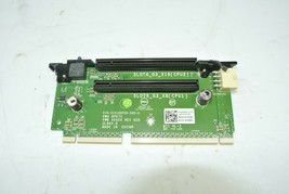 Dell PowerEdge R720 Server PCIe Riser Card 0FXHMV - $11.25