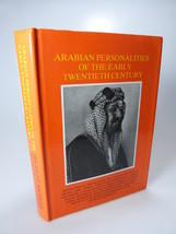 1986 Arabian Personalities Peninsula 1917 T.E. ... - $55.00