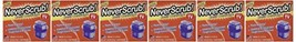 Refill Cartridge for NeverScrub System 1.65oz 6 Pack - $36.17